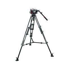 Manfrotto 545BK + 509HD Kit