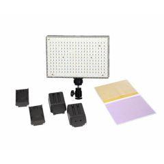 Ledgo B308 18,5W LED