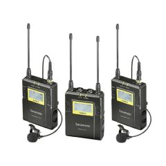 Saramonic TX9 + TX9 + RX9 Kit