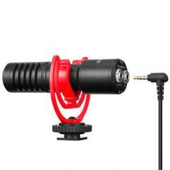 Boya Shotgun Microfon BY-MM1+