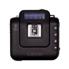 Cactus V6 II