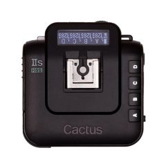 Cactus V6 IIs
