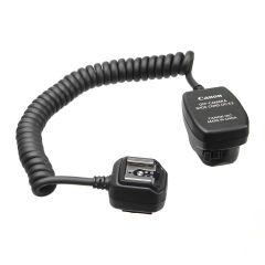 Canon OC-E3 TTL Kabel