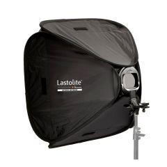 Lastolite Ezybox Hotshoe 38x38cm