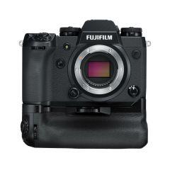 Fujifilm X-H1 Kit inkl. Batterigreb og Ekstra Batterier
