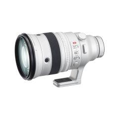 Fujifilm XF 200mm f/2 R LM OIS WR m. XF 1.4X TC F2