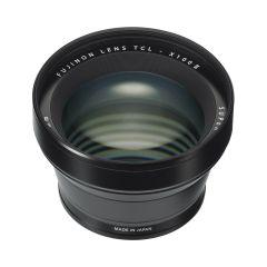 Fujifilm TCL-X100 II Sort
