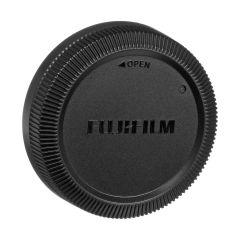 Fujifilm Bagdæksel XF/XC Objektiver