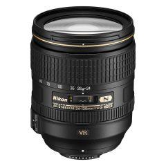 Nikon Nikkor AF-S 24-120mm f/4G ED VR