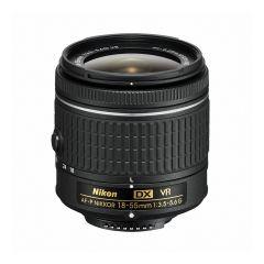 Nikon Nikkor AF-P DX 18-55mm f/3.5-5.6G VR