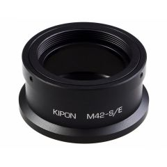 Kipon Adapter M42-Sony E