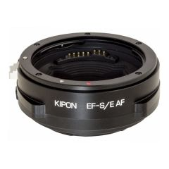 Kipon Adapter Canon EF-Sony E AF