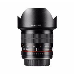 Samyang 10mm f/2.8 Canon EF