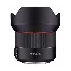 Samyang AF 14mm f/2.8 Canon EF