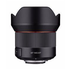 Samyang AF 14mm f/2.8 Nikon F