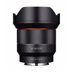 Samyang AF 14mm f/2.8 Sony FE