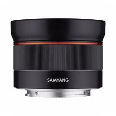 Samyang AF 24mm f/2.8 Sony FE