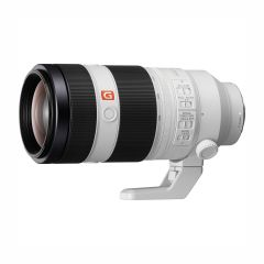 Sony FE 100-400mm f/4.5-5.6 GM OSS inkl. Protect filter U/B