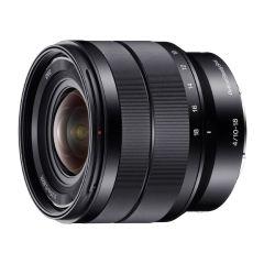 Sony E 10-18mm f/4 (350DKK Cashback)