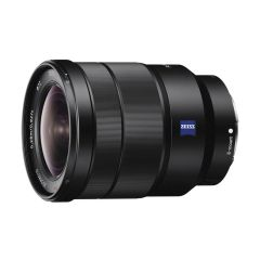 Sony FE 16-35mm f/4 OSS (750DKK Cashback)
