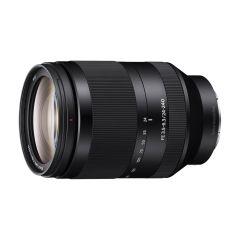 Sony FE 24-240mm f/3.5-6.3 OSS (750DKK Cashback)