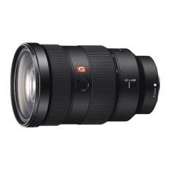 Sony FE 24-70mm f/2.8 GM inkl. Protect filter U/B (750DKK Cashback)