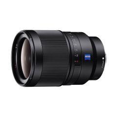 Sony FE 35mm f/1.4Z (750DKK Cashback)