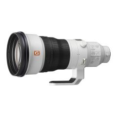 Sony FE 400mm f/2.8 GM OSS