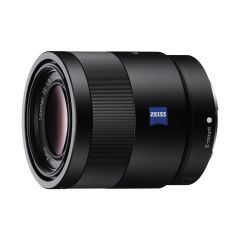 Sony FE 55mm f/1.8Z (750DKK Cashback)