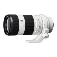 Sony FE 70-200mm f/4G OSS inkl. Protect filter U/B (750DKK Cashback)