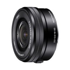Sony E 16-50mm f/3.5-5.6 Pancake