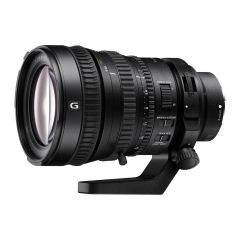 Sony FE 28-135mm f/4G PZ OSS