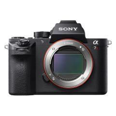 Sony A7R II Hus (Inkl. Fordelsprogram)