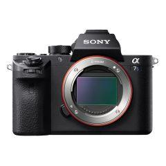 Sony A7S II Hus (Cash-in)