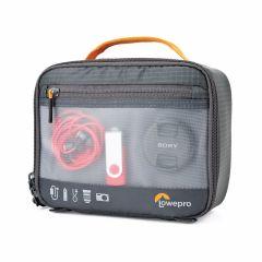 Lowepro Gearup Camera Box Medium Mørkegrå
