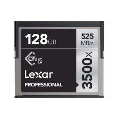 Lexar Professional 3500X CFast 128GB