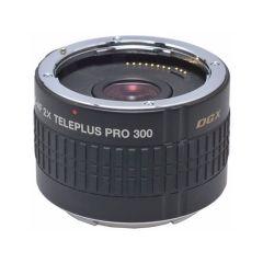 Kenko Pro 300 Digital 2x DGX Canon