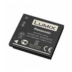 Panasonic DMW-BCK7E Batteri