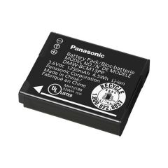 Panasonic DMW-BCM13E Batteri