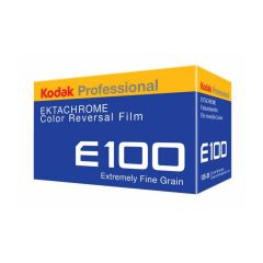 Kodak Ektachrome E100 135-36
