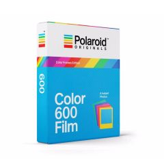Polaroid Originals Farvefilm 600 Color Frame