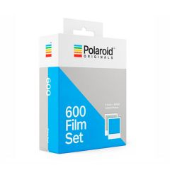 Polaroid Originals Color/B&W Film 600 2 Pak