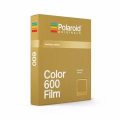 Polaroid Originals Farvefilm 600 Metallic Gold