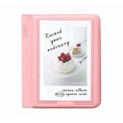 Polaroid Mini Album Small Indi Pink