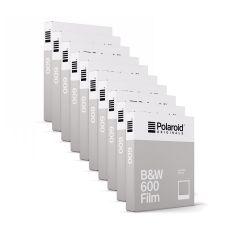 Polaroid Originals 600 B&W 10 pak