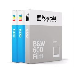 Polaroid Originals 600 Film Startpakke