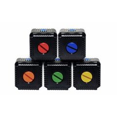 Lume Cube Colored Cap Kit
