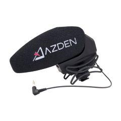 Azden SMX-30 Stereo og Mono