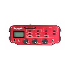 Saramonic SR-AX107