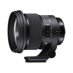 Sigma AF 105mm f/1.4 DG HSM Art Nikon
